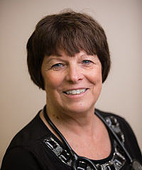 Photo of Medical Arts Center: Kathy Smith, APRN